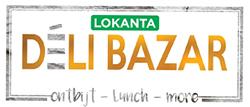 Déli Bazar Logo